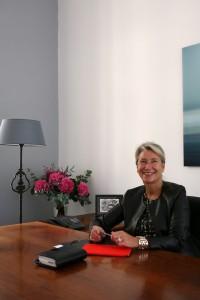 Nathalie Rousseau